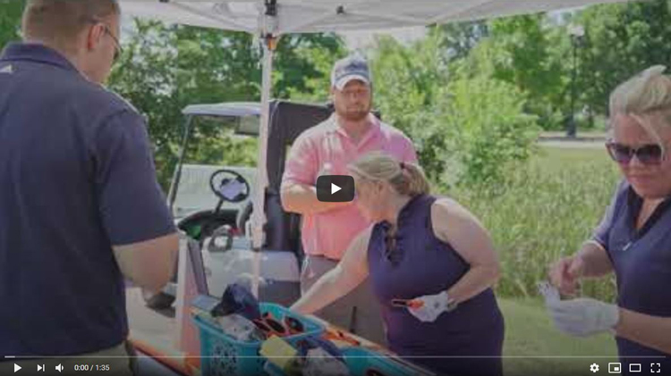 Chiropractic Care for Golfers in Vernon Hills IL