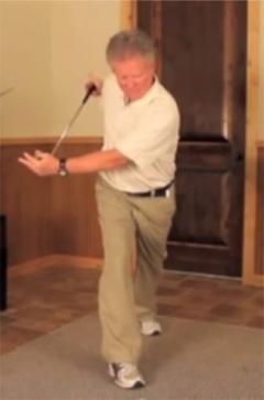Chiropractic Vernon Hills IL Golf Rotation