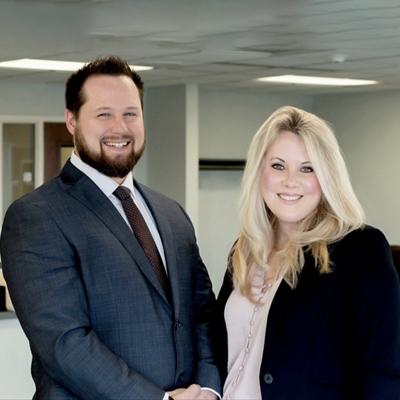Chiropractor Vernon Hills IL Michael Harlett and Jennifer